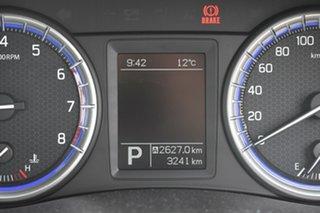 2019 Suzuki S-Cross JY Turbo Silky Silver 6 Speed Sports Automatic Hatchback.