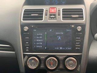 2017 Subaru WRX STI - spec.R Blue Manual Sedan