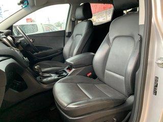 2015 Hyundai Santa Fe Highlander Silver Sports Automatic Wagon