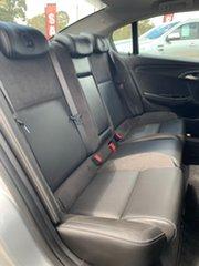 2015 Holden Special Vehicles GTS Silver Manual Sedan