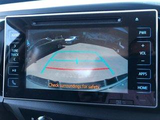 2018 Toyota Hilux GUN126R SR5 Grey 6 Speed Sports Automatic Dual Cab Utility