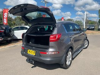 2012 Kia Sportage SLi Bronze Sports Automatic Wagon