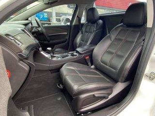 2016 Holden Ute SS V - Redline White Sports Automatic Utility - Extended Cab