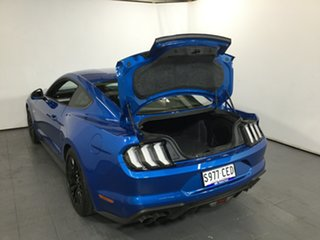 2019 Ford Mustang FN 2020MY GT Fastback SelectShift RWD Velocity Blue 10 Speed Sports Automatic