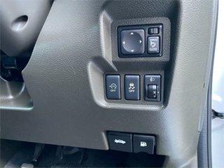 2014 Nissan Cube Silver Hatchback