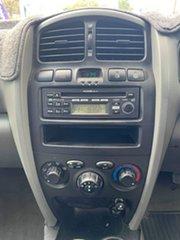 2005 Hyundai Santa Fe Silver Sports Automatic Wagon