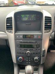 2007 Holden Captiva SX Gold Sports Automatic Wagon