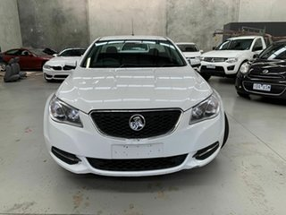 2017 Holden Ute VF II MY17 Ute White 6 Speed Sports Automatic Utility.