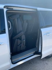 2019 Kia Carnival YP MY20 SLi Snow White Pearl 8 Speed Sports Automatic Wagon
