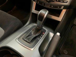 2013 Ford Falcon FG MkII G6 Blue 6 Speed Sports Automatic Sedan