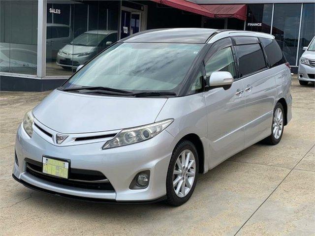 Used Toyota Estima  , 2011 Toyota Estima Silver