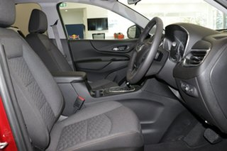 2020 Holden Equinox EQ MY20 LT Black Edition (FWD) Glory Red 6 Speed Automatic Wagon