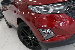 2020 Holden Equinox EQ MY20 LT Black Edition (FWD) Glory Red 6 Speed Automatic Wagon.
