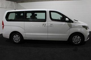 2019 Hyundai iMAX TQ4 MY20 Active Creamy White 5 Speed Automatic Wagon.