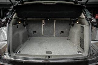 2011 Audi Q5 8R MY12 TDI S Tronic Quattro Brown 7 Speed Sports Automatic Dual Clutch Wagon