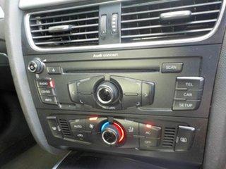 2008 Audi A4 B8 8K Multitronic Grey 8 Speed Constant Variable Sedan
