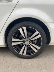 2015 Holden Commodore SV6 - Storm White Sports Automatic Sedan