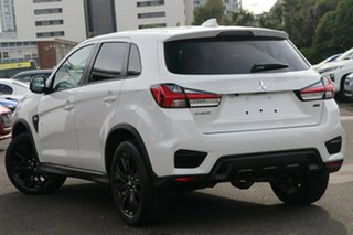 2020 Mitsubishi ASX XD MY20 MR 2WD W13 1 Speed Constant Variable Wagon