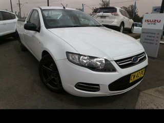 Ford FALCON 2014.00 SSB BASE . 4.0PET 6A FLR
