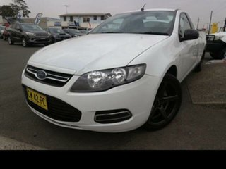 Ford FALCON 2014.00 SSB BASE . 4.0PET 6A FLR.