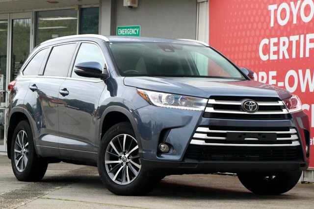 Used Toyota Kluger  , Kluger 4x2 GXL 3.5L Petrol Automatic Wagon