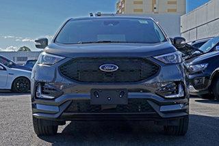 2018 Ford Endura CA 2019MY ST-Line Grey 8 Speed Sports Automatic Wagon.