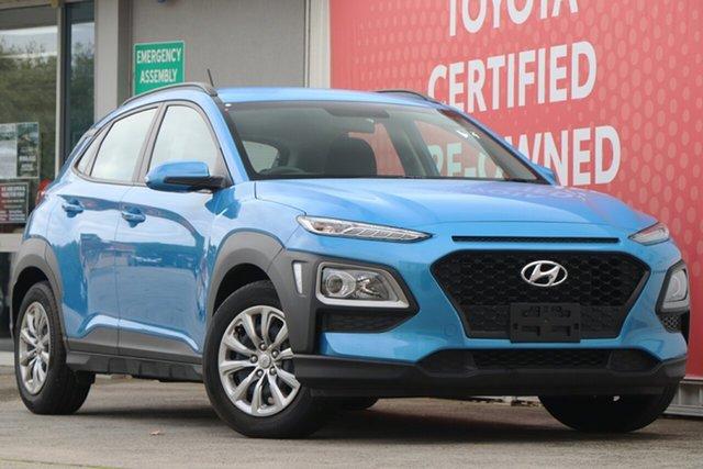 Used Hyundai Kona  , KONA GO (FWD)