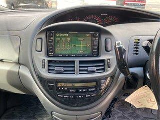 2005 Toyota Estima MCR30 Grey Automatic Wagon
