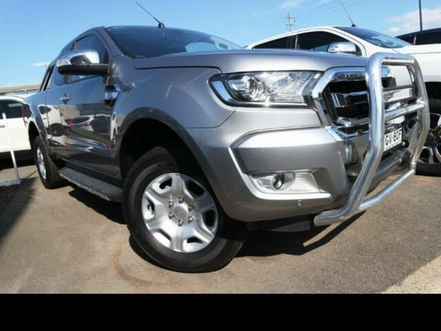 Used Ford Ranger  , Ford  2017 SUPER PU XLT . 3.2D 6A 4X4