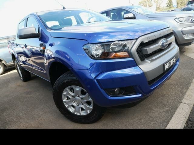 Used Ford Ranger  , Ford  2015.00 DOUBLE PU XLS . 3.2D 6A 4X4