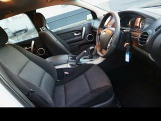 SZ Ford  Ts Rwd 2.7L V6 TURBO DIESEL 6 Speed F (h5