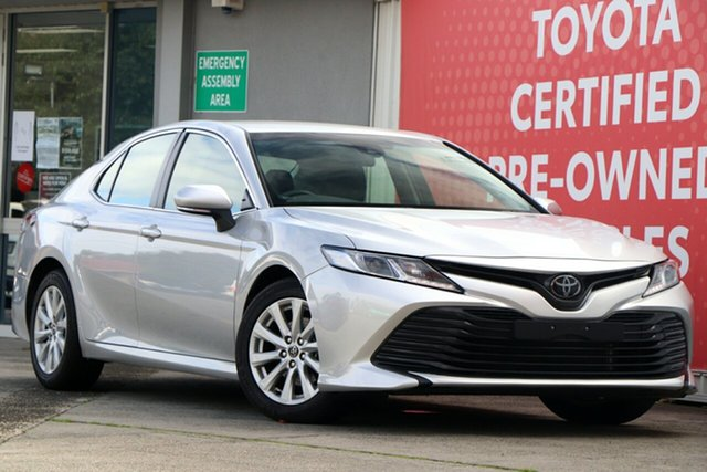 Used Toyota Camry  , Camry Ascent 2.5L Petrol Automatic Sedan