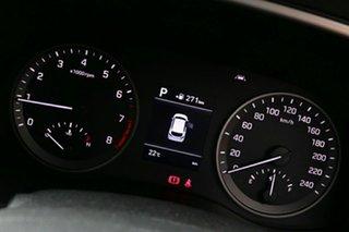 2020 Hyundai Tucson TL4 MY21 Active X 2WD Pepper Grey 6 Speed Automatic Wagon