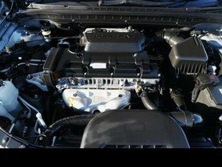 2011 Hyundai i30 FD MY11 SR Grey 5 Speed Manual Hatchback