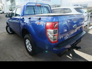 Ford  2015.00 DOUBLE PU XLS . 3.2D 6A 4X4.