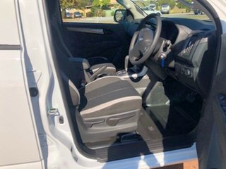 2020 Holden Colorado RG MY20 LS Pickup Crew Cab Summit White 6 Speed Sports Automatic Utility