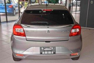 2020 Suzuki Baleno EW Series II GL Silver Manual.