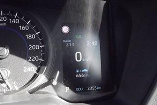 2019 Toyota Corolla ZWE211R Ascent Sport E-CVT Hybrid Black 10 Speed Constant Variable Hatchback