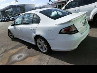 Ford FG XR6 Sedan 4.0L DOHC DI-VCT I6 6 Speed Floor Manual (LYAD95B).