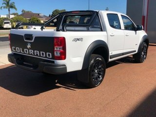 2020 Holden Colorado RG MY20 LS-X Pickup Crew Cab Summit White 6 Speed Sports Automatic Utility.