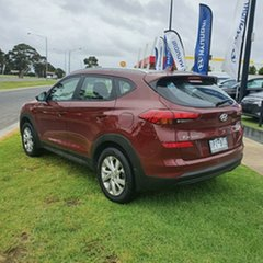 2019 Hyundai Tucson TL4 MY20 Active 2WD Gemstone Red 6 Speed Automatic Wagon.