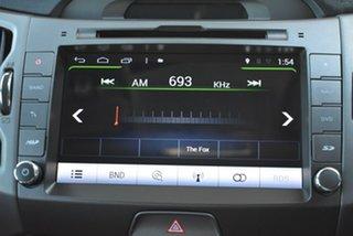 2014 Kia Sportage SL MY14 Si 2WD Premium Blue 6 Speed Sports Automatic Wagon