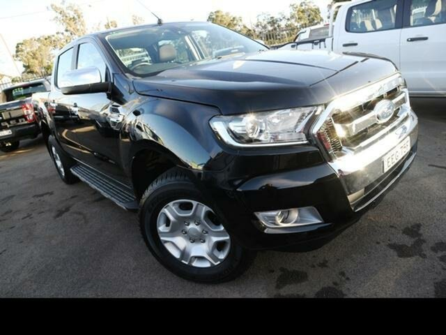 Used Ford Ranger  , Ford  2018 MY DOUBLE PU XLT . 3.2D 6A 4X4