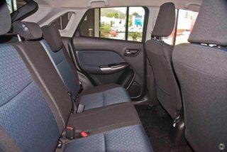 2020 Suzuki Baleno EW Series II GL Silver Manual