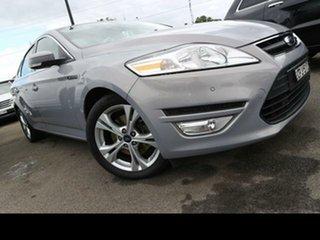 Ford  2012.75 5DR HATCH ZETEC NON SVP 2.0D 6A.