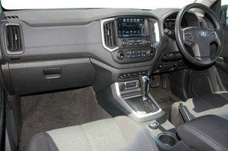 2020 Holden Colorado RG MY20 LTZ Pickup Crew Cab Summit White 6 Speed Sports Automatic Utility
