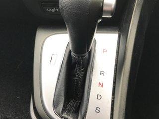 2012 Honda Civic 9th Gen VTi-L Grey 5 Speed Sports Automatic Hatchback