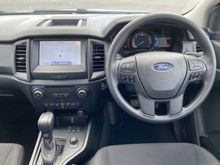 2019 Ford Ranger PX MkIII 2020.25MY XLS Pick-up Double Cab Aluminium 6 Speed Sports Automatic