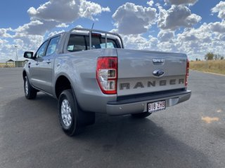 2019 Ford Ranger PX MkIII 2020.25MY XLS Pick-up Double Cab Aluminium 6 Speed Sports Automatic.