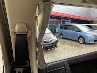 2005 Nissan Elgrand ME51 Highwaystar White Automatic Wagon